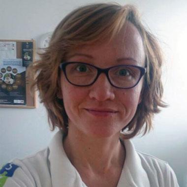 Joanna Sopińska