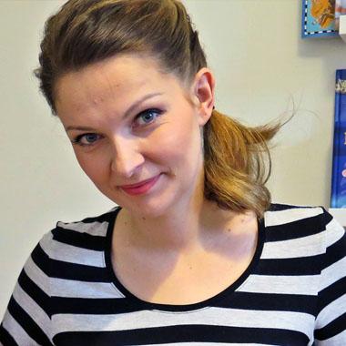 Martyna Haczkur