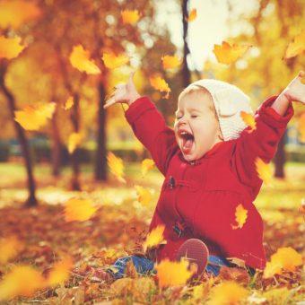 Jesienny klimat :)